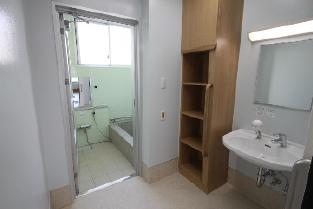 脱衣所・浴室