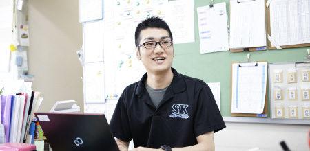古川 悟さん