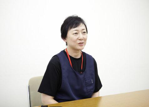 渡辺 香さん