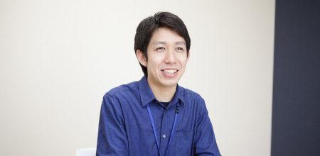 福田 竜登さん