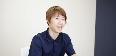 川渕 毅さん
